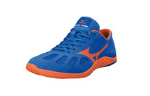 Mizuno Men's Be strong blue/silver/ember